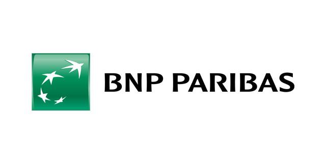 BNP Paribas - Sponsor der DFG