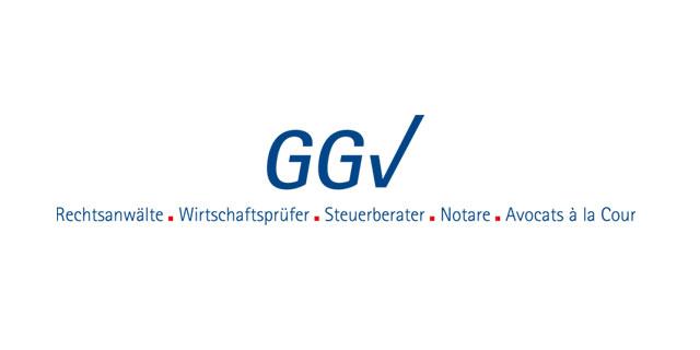 GGV - Sponsor der DFG