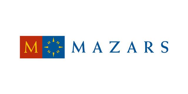 Mazars - Sponsor der DFG