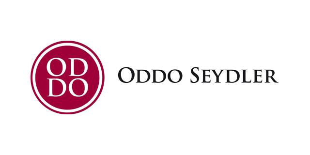 Oddo Seydler - Sponsor der DFG