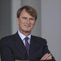 Braouet, Christophe: Président de la SFA de Francfort