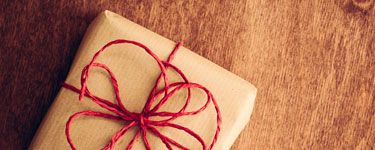 Sie suchen eine Geschenkidee?