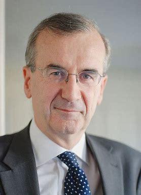 Villeroy de Galhau, François
