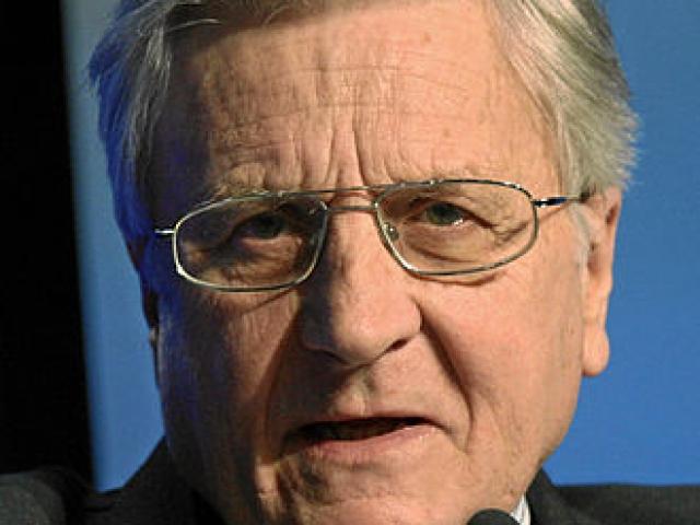 Trichet, Jean-Claude
