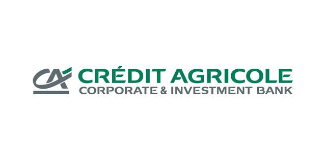 Crédit Agricole - Sponsor der DFG