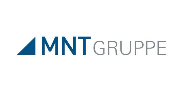 MNT Gruppe - Sponsor der DFG