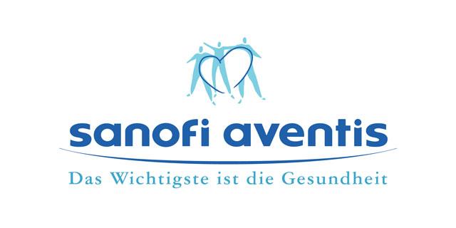 Sanofi Aventis - Sponsor der DFG