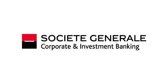 Societe Generale - Sponsor der DFG