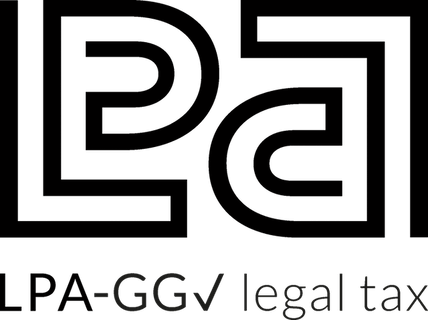 deutsch-franz. Kanzlei LPA-GGV legal tax