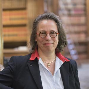 Sabine Thillaye