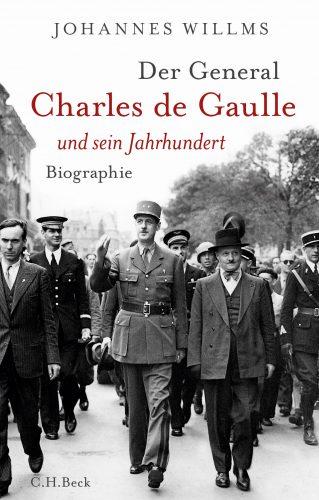 Willms: de Gaulle
