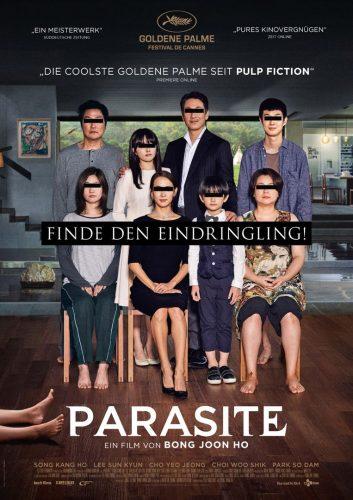 Film: Parasite