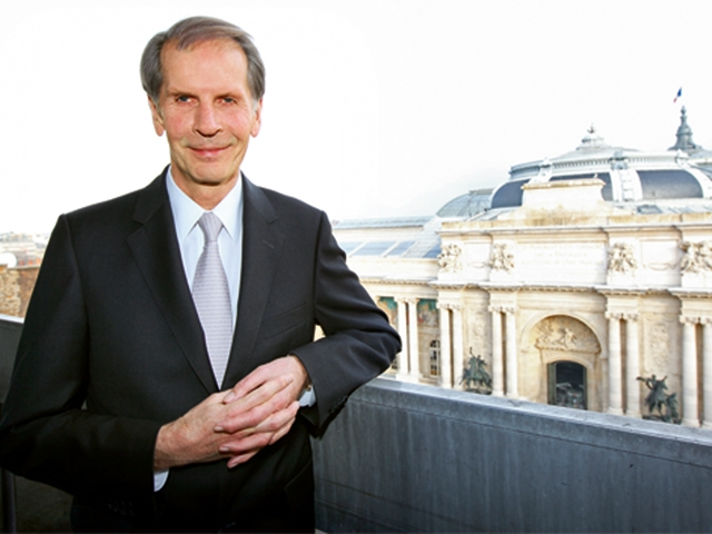Schäfers, Reinhard: deutscher Diplomat