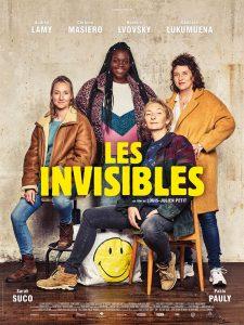 Film: Les Invisibles