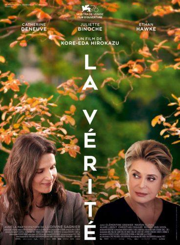 Film « La vérité » in OVmdU